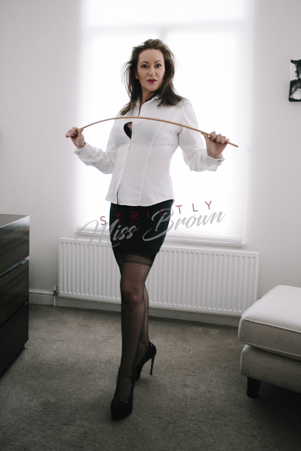 corporal punishment mistress london