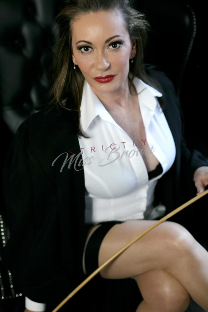 Discpline Mistress London